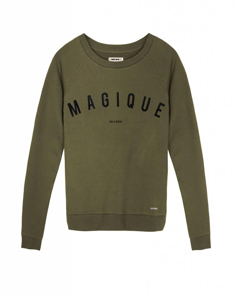 Sweater Magique