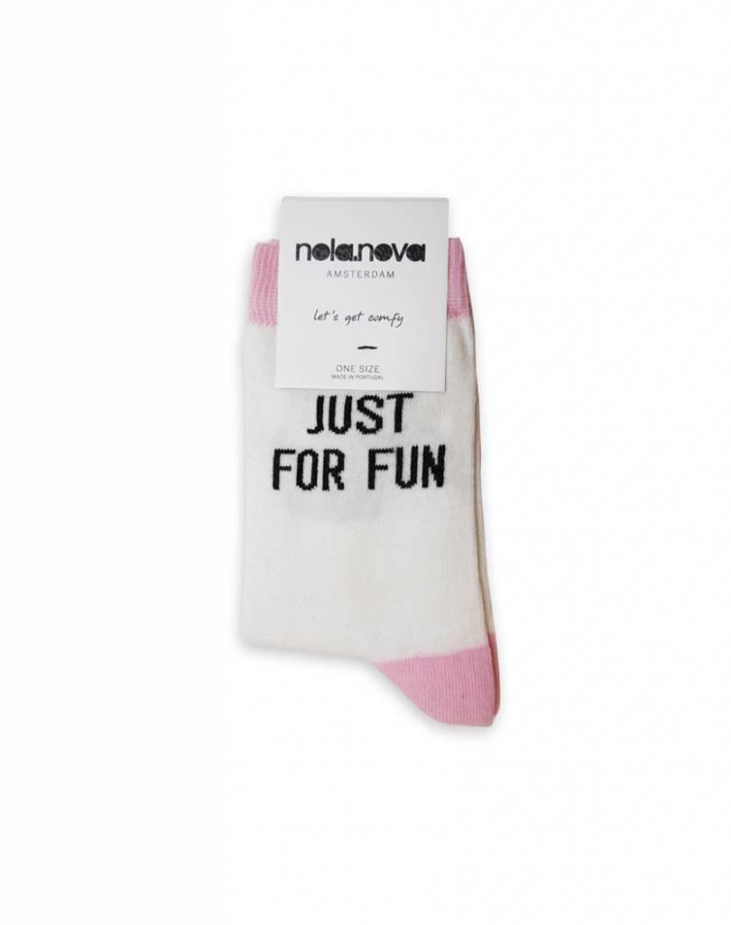 N.N Socks Just for Fun