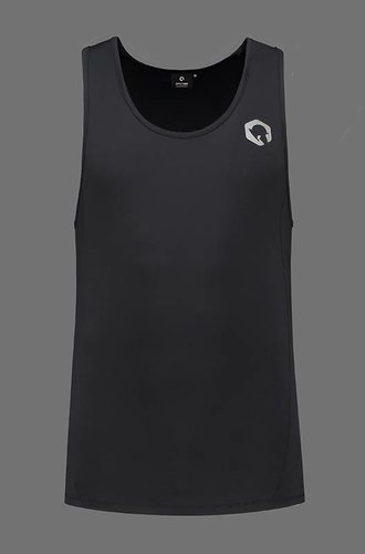 OPTIO SANO TANK TOP - TRIARII NERO - UITVERKOCHT