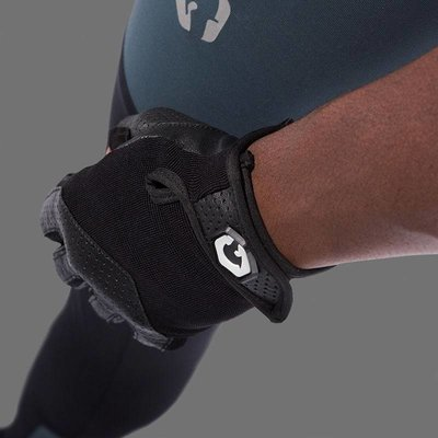 OPTIO SANO OS GYM GLOVES BLACK
