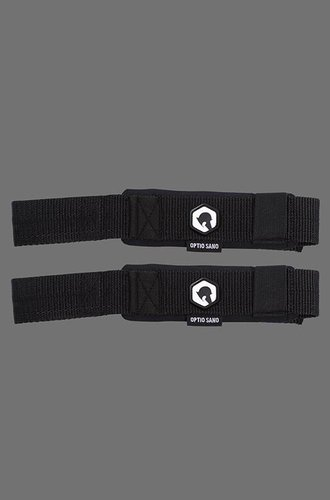 OPTIO SANO OS POWERSTRAPS BLACK