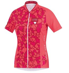 Gore Gore Element Lady Love Camo Jersey