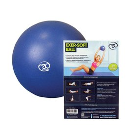 Fitness Mad Fitness Mad Exer-Soft Ball
