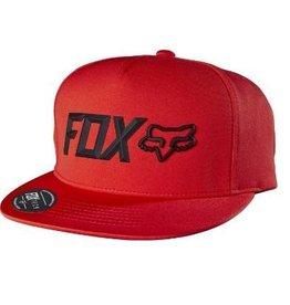 Fox Fox Lampson Snapback Hat