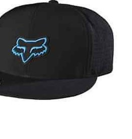 Fox Fox Wallace Snapback Hat