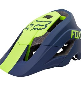 Fox Fox Metah Graphics Helmet