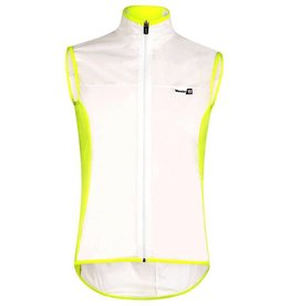 Santini Santini Ice L/S Wind Vest