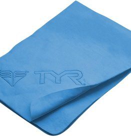 TYR TYR Large Dry Off Sport Towel