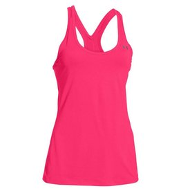 Under Armour Under Armour Heat Gear Racer Tank