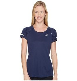 New Balance New Balance Ladies Ice Shortsleeve