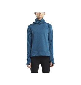 Saucony Saucony Funnel Neck Sweatshirt