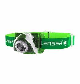 Led Lenser Led Lenser SEO3 Headlamp 100 lumen
