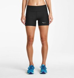 Saucony Saucony Bullet Tight Short WMNS