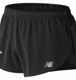 New Balance New Balance Split Short 3in