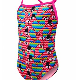 TYR TYR Kids Lovebird Diamondfit Swimsuit