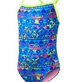 TYR TYR Kids Hypernova Diamondfit Swimsuit
