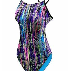 TYR TYR Hiromi Cutoutfit Swimsuit