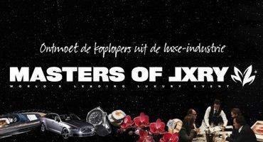 Crème de la Crème: Betan MediX op Masters of LXRY 2015