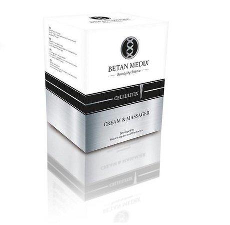 CellulitiX™ Cellulitis Crème (100mL) en Massager