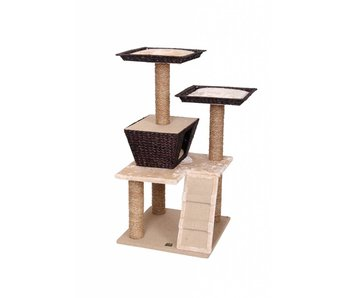 Krabpaal trend cat tree saint martin
