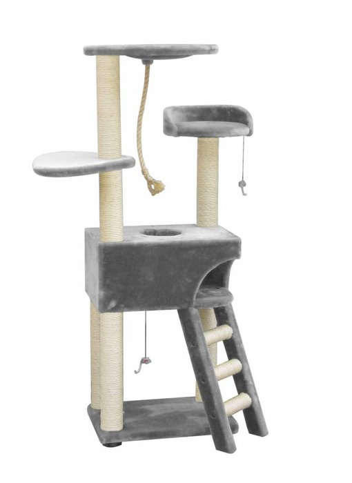 Krabpaal classic-tree box-step