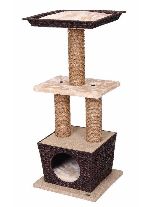 Krabpaal trend cat tree trinidad