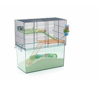 Hamsterkooi Habitat