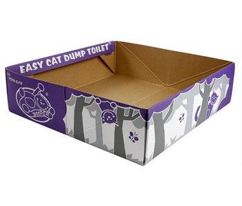 Wooper easy cat onderbak