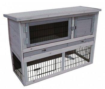 Karlie konijnenhok loft cottage