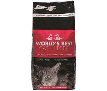 Kattenbakvulling World's best extra strength