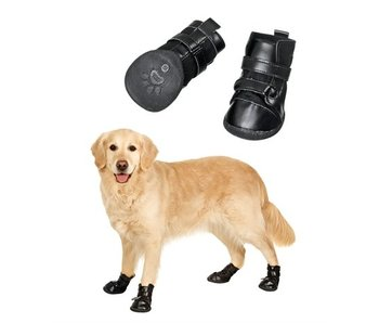 Karlie xtreme boots 4 st zwart
