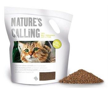 Nature's calling kattenbakvulling