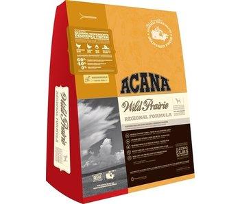 Acana regional wild prairie dog