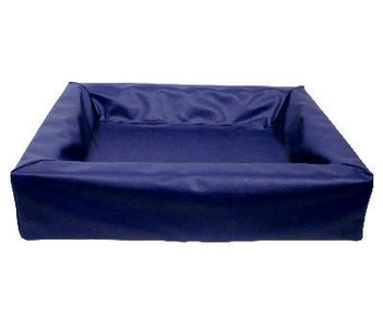 Bia bed hondenmand donker blauw