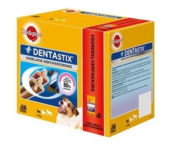 Pedigree dentastix mini actiepack
