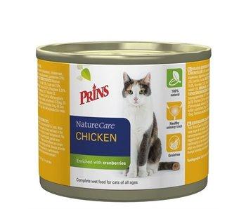 Prins naturecare cat kip