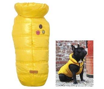 Bobby hondenjas hacienda geel