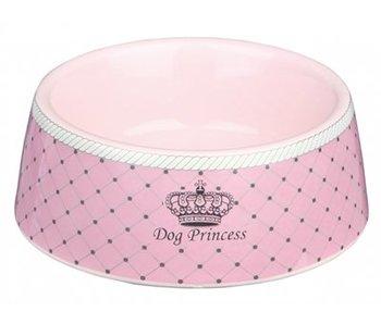 Trixie dog princess voerbak