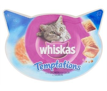 8x whis temptations zalm