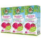 Framboos Fruit Drink 3 x 200ml