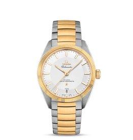 Omega Omega Globemaster Co-Axial Master Chronometer