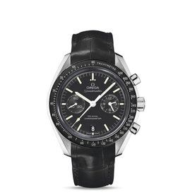 Omega Omega Speedmaster Moonwatch Omega Co-Axial Chronograph