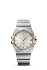 Omega Omega Constellation Co-Axial 35 mm