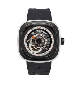 "Sevenfriday SEVENFRIDAY P3/03 ""Bully"""