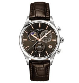 Certina Certina DS-8 Chronograph Moon Phase
