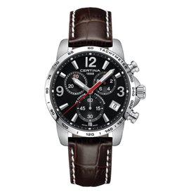 Certina Certina DS Podium Chronograph 1/10 sec.