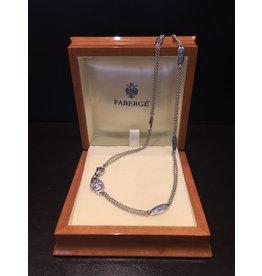 Fabergé Fabergé dubbele jasseron collier