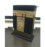 Quran in der Kaaba