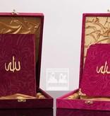 Quran in Schachtel
