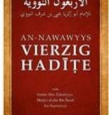An-Nawawyys 40 Hadithe